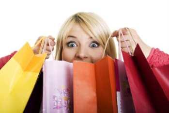 Покупка товаров в кредит