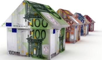 Объем жилищного кредитования за семь месяцев составил более 675 млрд рублей