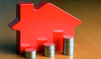 Уменьшение ипотечных ставок не вызвало роста спроса на жилищные кредиты